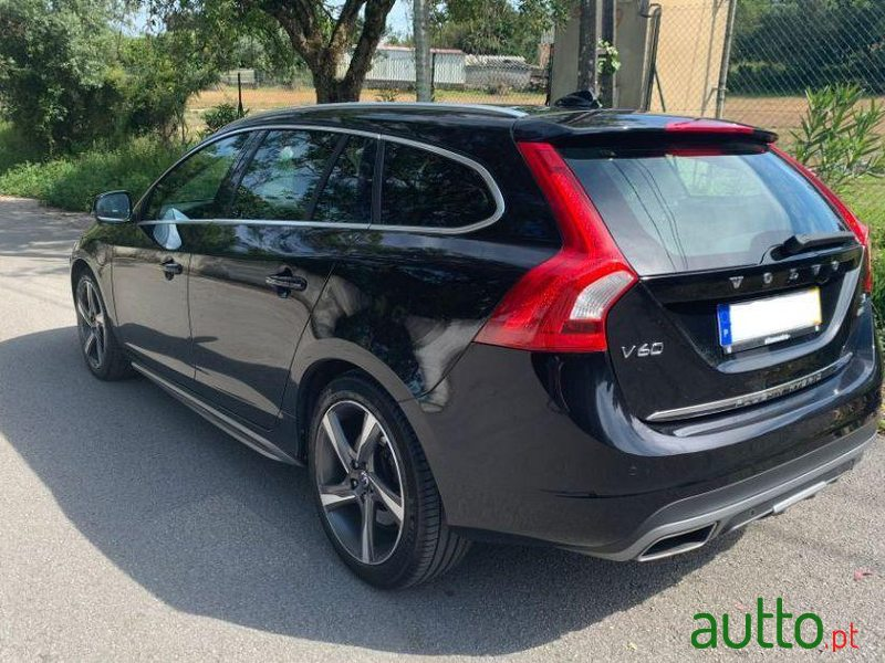 2013 Volvo V60 in Sintra, Portugal - 4