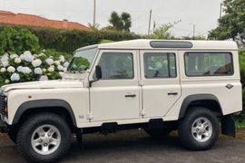 1998' Land Rover Defender