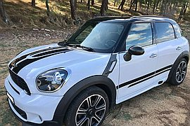2014' Mini Countryman