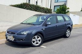 2005' Ford Focus Sw