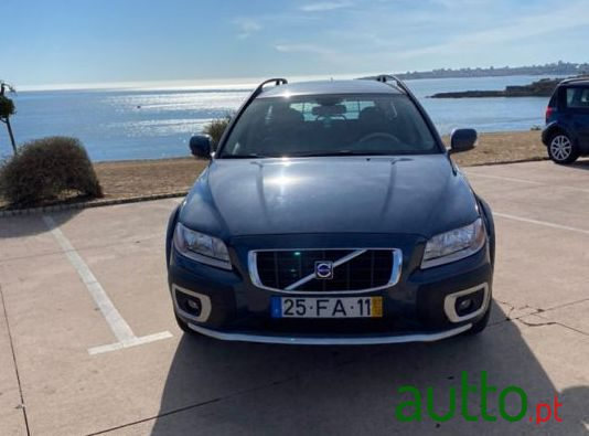 2007 Volvo Xc-70 D5 in Cascais, Portugal - 3