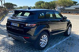 2018' Land Rover Evoque