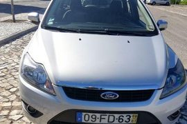 2008' Ford Focus Sw