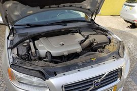 2007' Volvo S80 Nivel 3 Geartronic