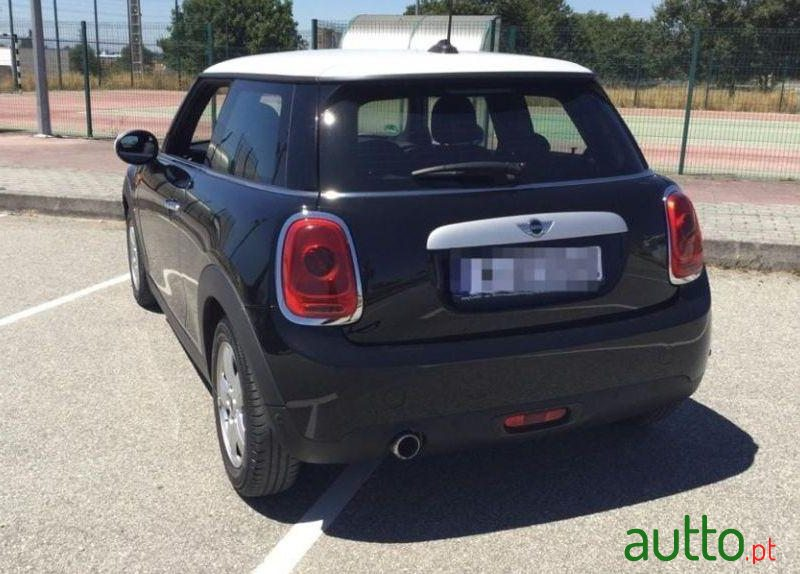 2014 Mini Cooper D 116Cv em Oliveira do Hospital, Portugal - 3