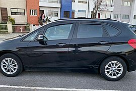 2015' BMW 218 Active Tourer