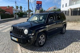 2007' Jeep Patriot Ver-2-0-Crd-Limited