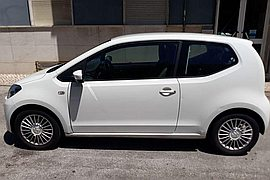 2012' Volkswagen Up
