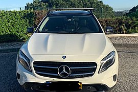 2014' Mercedes-Benz Gla-200 Urban