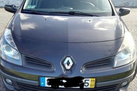 2009' Renault Clio Break