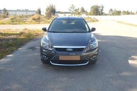 2011' Ford Focus Sw