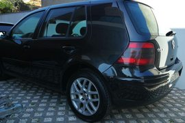 2003' Volkswagen Golf 1.9Tdi Highline