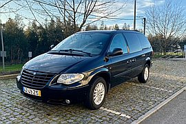 2005' Chrysler Grand Voyager