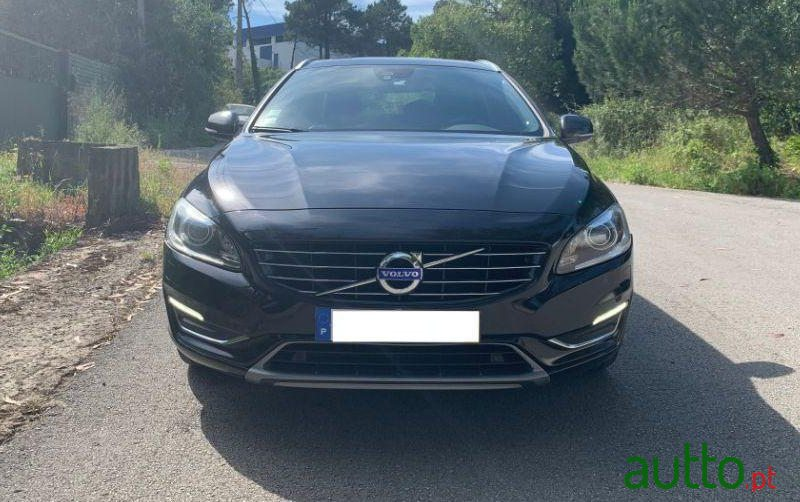 2013 Volvo V60 in Sintra, Portugal - 3