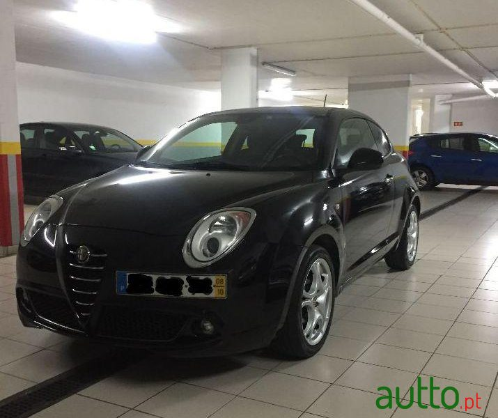 2008' Alfa Romeo Mito For Sale