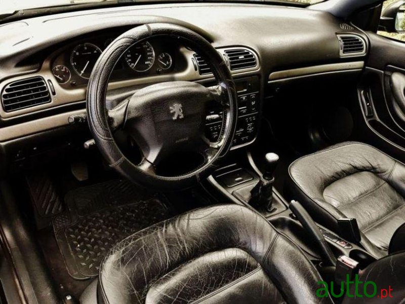 2001 Peugeot 406 Coup 22 Hdi For Sale 5999 Lisbon Portugal
