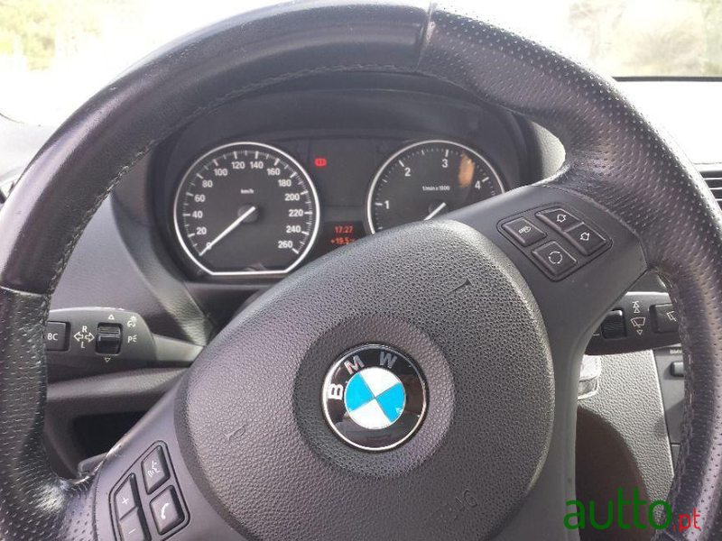2009 BMW 120 D in Sintra, Portugal - 2