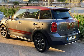 2015' Mini Countryman