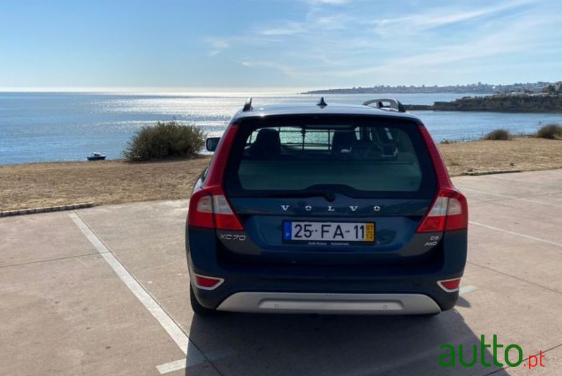 2007 Volvo Xc-70 D5 in Cascais, Portugal - 4