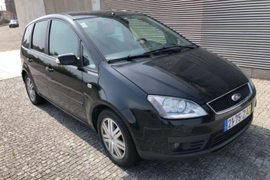 2004' Ford C-Max