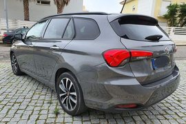 2017' Fiat Tipo Station Wagon