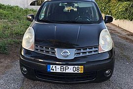 2006' Nissan Note