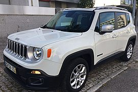 2016' Jeep Renegade